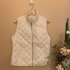 Old Navy Zip Front Vest